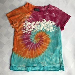 Children's Place Tie-Dye Kids T-shirt